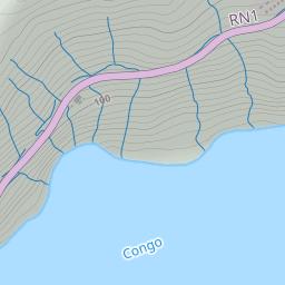 lignes maritimes congolaises